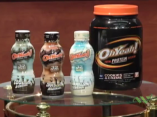 TriJake & Oh Yeah! Nutrition