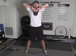(best kettlebell routine) by Jake Maulin
