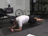 Best Ab Workout by Jake Maulin (ripped abs)