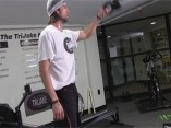 Kettlebell Cardio Workout by Jake Maulin