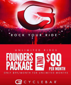 Indoor Cycling Naples Florida 251x300 CycleBar Founders Package in Naples, Florida!!